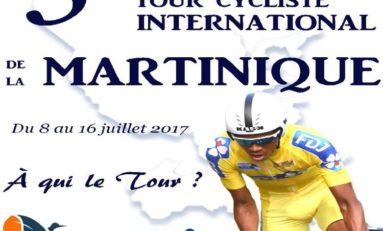 Tour Cycliste de Martinique 2017 : Yolan Sylvestre remporte la 1ère étape