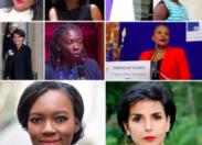 CES FEMMES QUI DÉRANGENT LA FRANCE