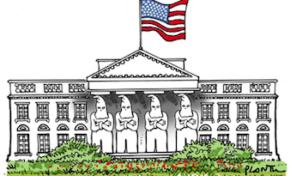 L'image du jour 14/08/17 - USA - Plantu