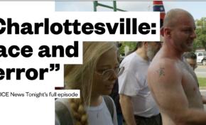 """""""Race and terror"""", un documentaire au coeur de CharlottesVille (vidéo)"""