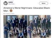 Quel est le pire cauchemar pour un américain ?