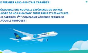 Airbus A350-900 : risque d'explosion en vol (source officielle)
