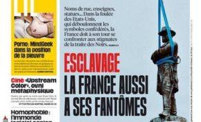 Merci papa Libération...merci Bwana !!!
