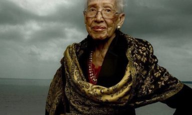 Cette femme a calculé la trajectoire d'Apollo 11.