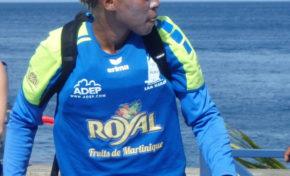#TDY2017 Les femmes dans la yole ronde de Martinique
