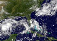 Harvey, bientôt majeur. Le Texas évacue ses côtes (vidéo)
