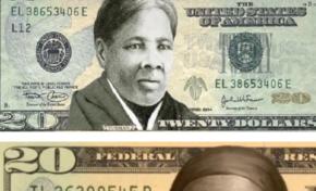 USA : PAS DE NOIRE SUR LES BILLETS DE 20 DOLLARS