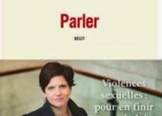 CHRISTINE ANGOT QUITTE LE PLATEAU DE « ON N'EST PAS COUCHÉ » EN PLEURS