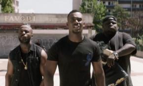 Le Noir est une couleur chaude. Cinéma et profilage racial dans le cinéma français (vidéo)