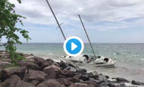 Martinique : Irma 1 Manureva 0