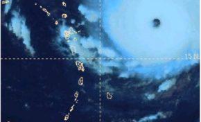 #Irma : la Guadeloupe, Saint-Barth, Saint-Martin en vigilance bokit