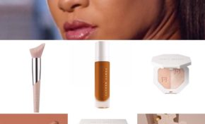 FENTY BEAUTY, LA LIGNE MAKE-UP DE RIHANNA
