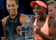 US OPEN : SLOANE STEPHENS REMPORTE LE TOURNOI FACE À MADISON KEYS