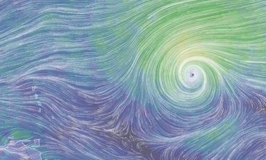 Irma is coming