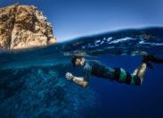 Un plongeur mortellement blessé par les hélices d'un bateau moteur à Grande Anse aux Anses d'Arlet en Martinique