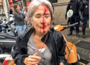 L'image du jour 02/10/17 - Catalogne
