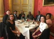 Serge Letchimy et Ensemble Pour une Martinique Nouvelle (EPMN) ont-ils raison de choisir que des collaborateurs parlementaires blancs à l'Assemblée Nationale française ?