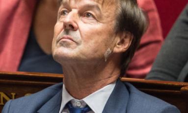 A quoi sert Nicolas Hulot au sein du gouvernement français ?