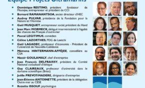 Assises des Outre-mer : Pascal Légitimus chef de file de la New French Colbert Team ?