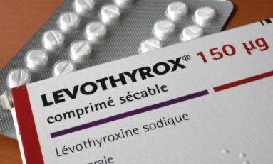 L'arnaque du prix du Lévothyrox dans le monde...