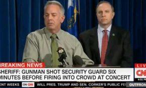 Las Vegas : le terroriste avait été repéré 6 minutes... avant l'attaque