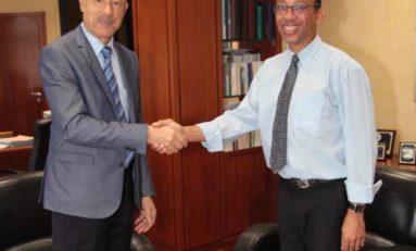 Claude Lise, Président de l'Assemble de Martinique, existe-t-il vraiment ?