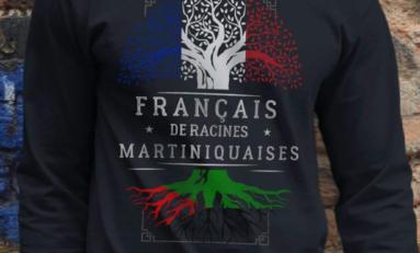 FRANÇAIS de racines Martiniquaises