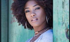 Miss Univers n'est pas jamaïcaine... 😞 (mais les photos sont belles)