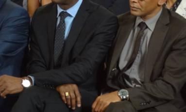 Quand Bruno Nestor Azérot demande à Jean-Philippe Nilor de faire montre de virilité politique