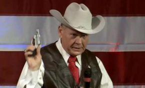 USA : L'Alabama va-t-il réélire un sénateur, juste pédophile et raciste (sinon c'est un bon gars)