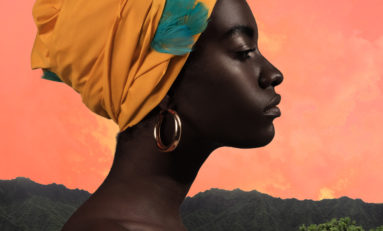Black is so beautiful par WillyVerse (photos)