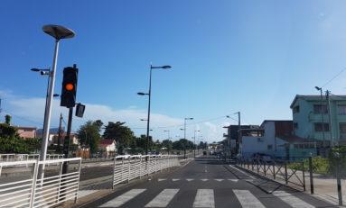 TCSP à l'arrêt : Arété badjolé Didier