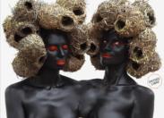 Black Face...l'île de La Réunion remet une couche
