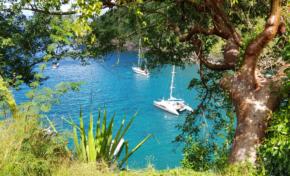 L'image du jour 30/12/17 - Martinique- Anse Noire