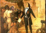 Île de La Réunion : 20 Décembre 1848 SARDA GARRIGA.  (Le DISCOURS de l'humiliation) Décryptage