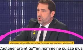 """Christophe Castaner vise t-il Jean-Philippe """"Bungalow Man"""" Nilor le fougueux député de Martinique ?"""