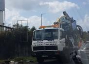 Martinique : les VHU entre Laguerre et TCS...P