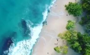 My Martinique...
