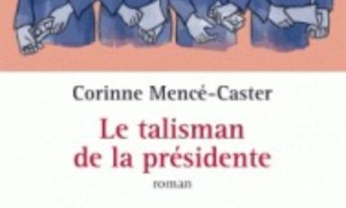 Corinne Mencé-Caster veut sauver le soldat UA