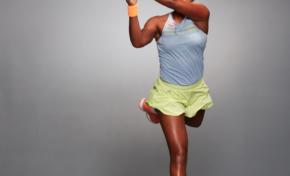 Naomi Osaka en finale à Indian Wells