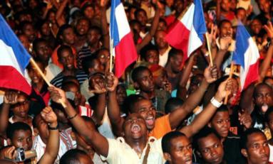 L'image du jour 18/03/18 - Mayotte