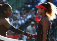 Naomi Osaka pas très amie amie avec Serena Williams à Miami