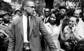 La phrase du jour 16/03/18 - Malcolm X