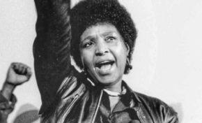 Winnie Mandela n'est plus