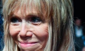 Brigitte Macron...65 ans d'âge