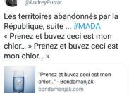 C'est cette Audrey Pulvar là qu'on aime
