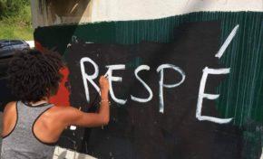 Martinique : il et elles ont des couilles