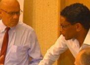 Clash au Comité Martiniquais du Tourisme entre Jean-Philippe Nilor et Yan Monplaisir
