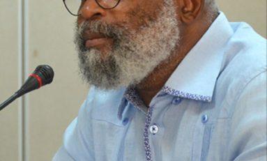 Collectivité Territoriale de Martinique : Clodion le DGS mawon