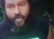 """Bernard Hayot la Martinique a marre de vous"""